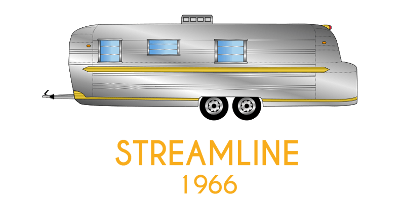 Airstream Streamliner Duke 24