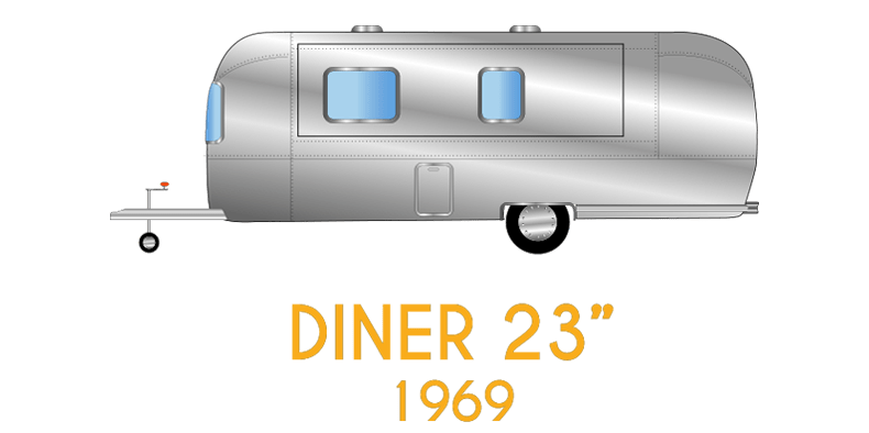 Diner: Airstream Safari