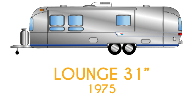 Lounge: Airstream Sovereign