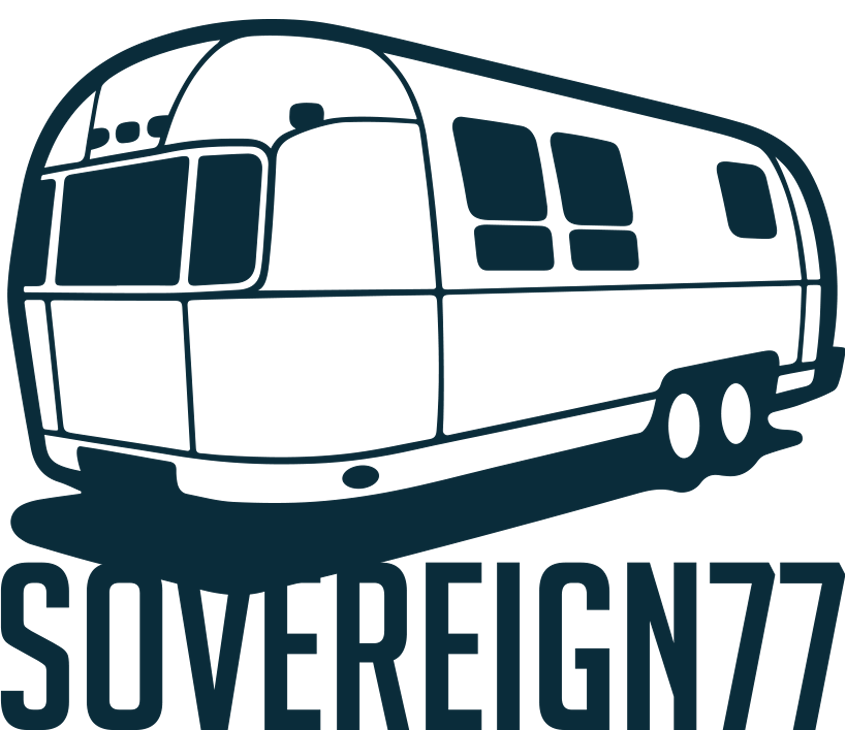 Airstream Sovereign 31